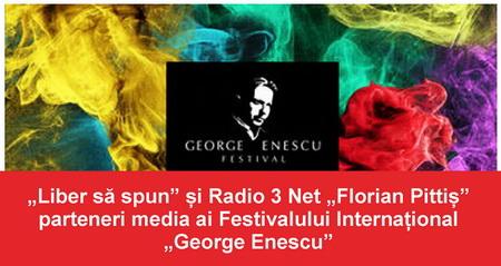 liber sa spun radio 3 net parteneri media festival george enescu