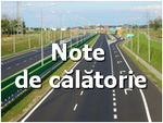 note de calatorie liber sa spun