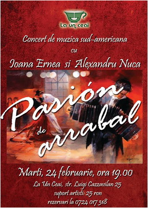 pasion de arrabal