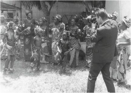pe ritmuri africane pantelie tutuleasa