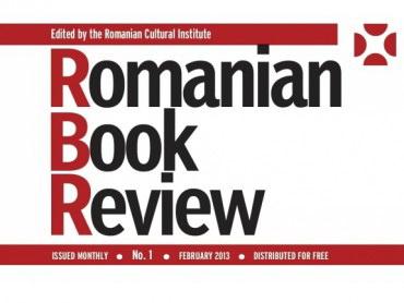 primul numar romanian book review