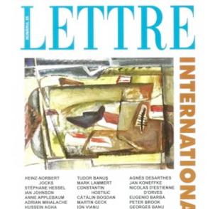 revista lettre internationale