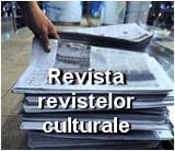 revista revistelor culturale rubrica liber sa spun