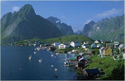sat norvegian