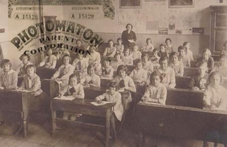 scoala in alte timpuri mirela nicolae
