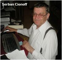 serban cionoff