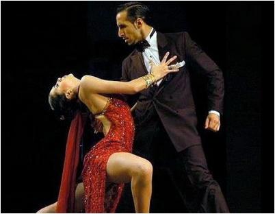 tango argentina roma buenos aires raluca nita