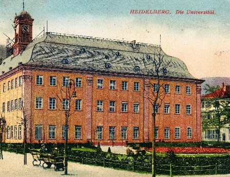 universitatea heidelberg