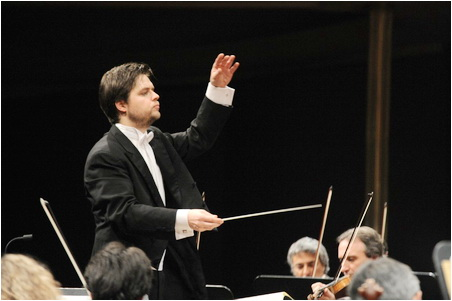 valcuha conductor